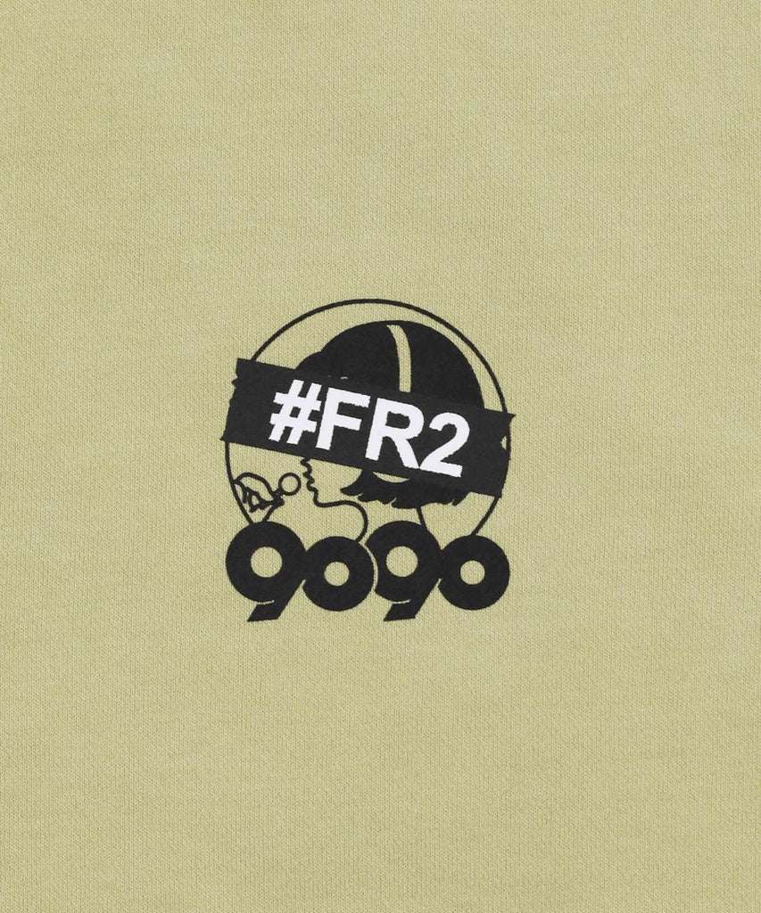 [2/20(土)00:00-]9090 × #FR2 I Just Wanna Fxxk You Sweat(ベージュ)【original】