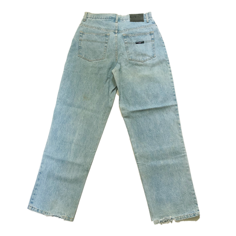 Ralph denim pants【used】