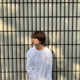 【5/16(sat)19:00-追加販売 original】9090 × NAKAKI PANTZ long T