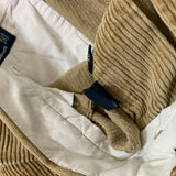 Polo by RALPH LAUREN Beige Corduroy Pants【used】