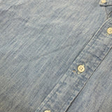 RALPH LAUREN Denim shirt【used】