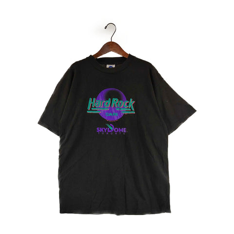 Hard rock cafe T(Sky dome)【used】