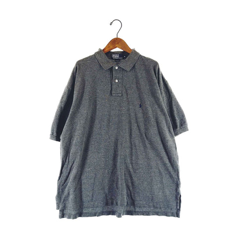 Ralph gray polo【used】