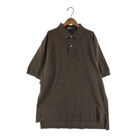 Ralph brown polo【used】