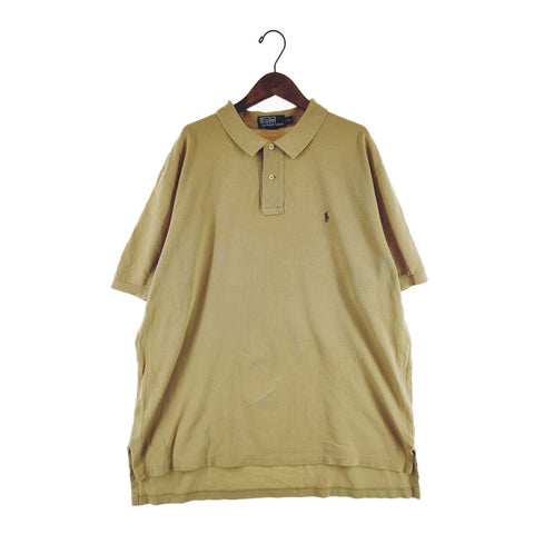 Ralph beige polo【used】