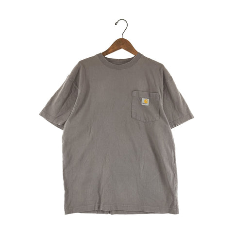 Carhartt gray T【used】
