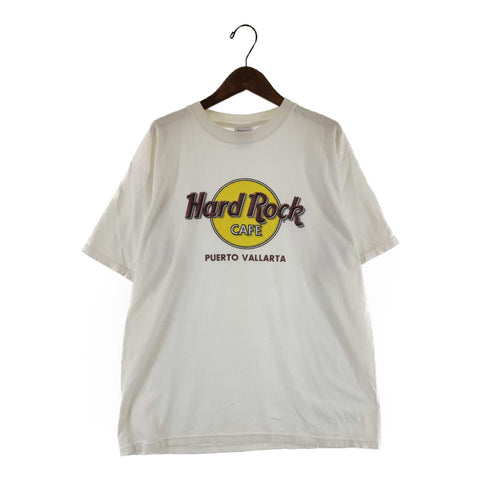 Hard rock T(Puerto Vallarta)【used】