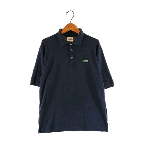 Lacoste navy polo【used】