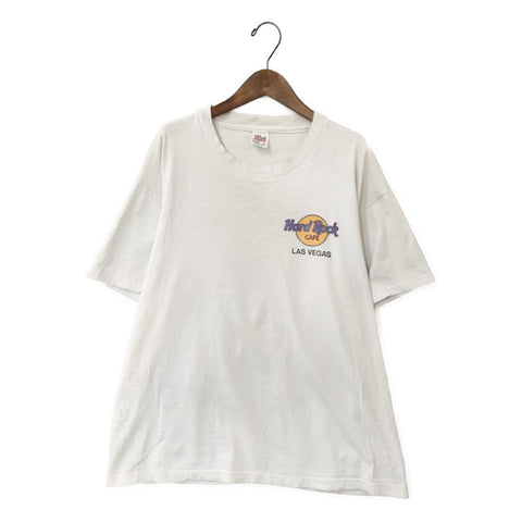 Hard rock T(Las Vegas)【used】