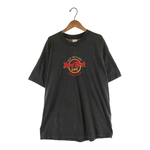 Hard rock T(Bahama)【used】
