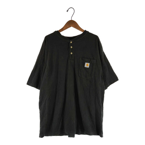 Carhartt black T【used】