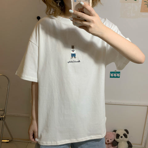 Bear point T【select】