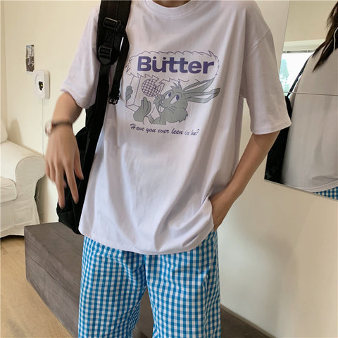 Butter rabbit T【select】