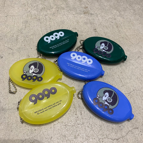 [10/3(sat)21:00~] 9090 original coin case【original】