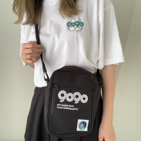 [7/25(土)22:30~ 受注生産] 9090 Original Shoulder Bag【original】