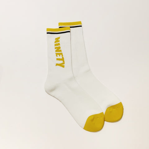 [10/3(sat)21:00~] NINETY sox (yellow)【original】