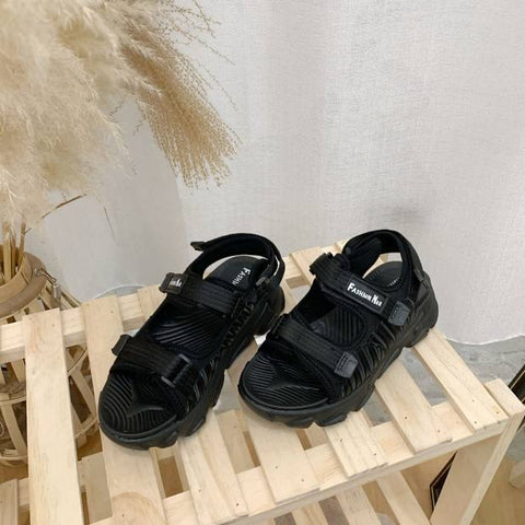 Fasion Nrr sports sandal【select】