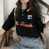 No friends polo【select】