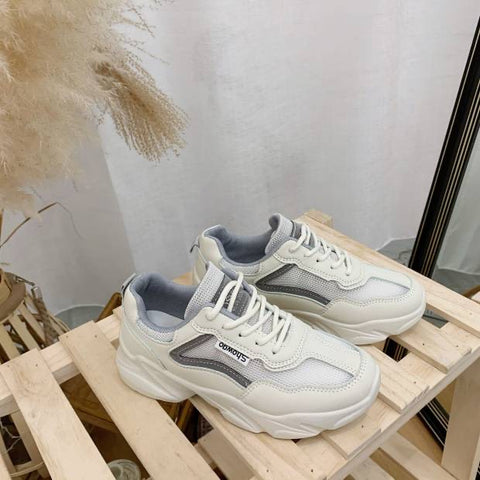 Color line dadd sneaker【select】