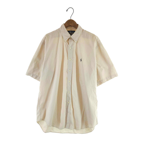 Ralph beige shirt【used】