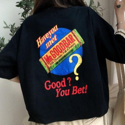 Good you bet T【select】