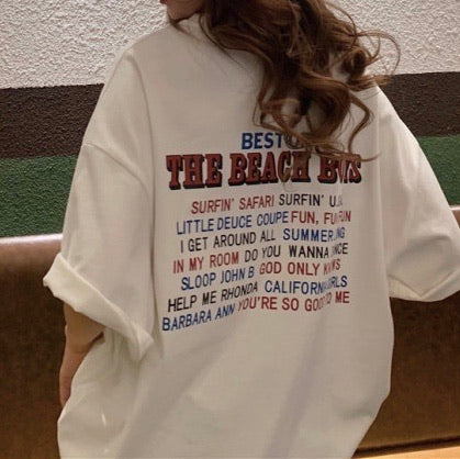 The beach boys T【select】