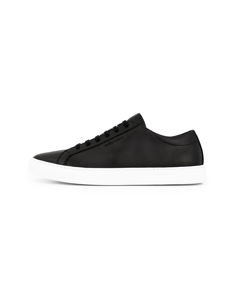 SW LOW CLASSIC BLACK/WHITE