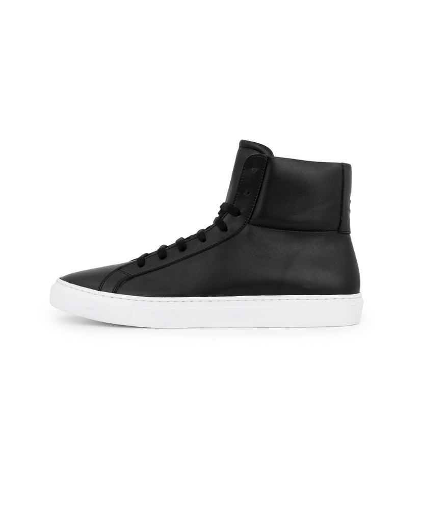 SW RETRO HI BLACK/WHITE