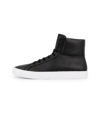 Retro Hi (Black / White)