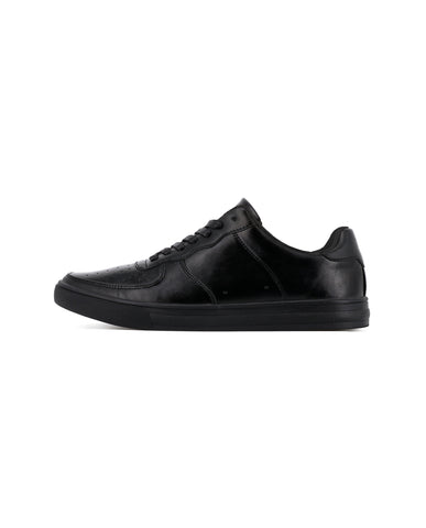 SPORT LOW (BLACK) - 8us, 9us, 10us, 11us, 12us, 13us