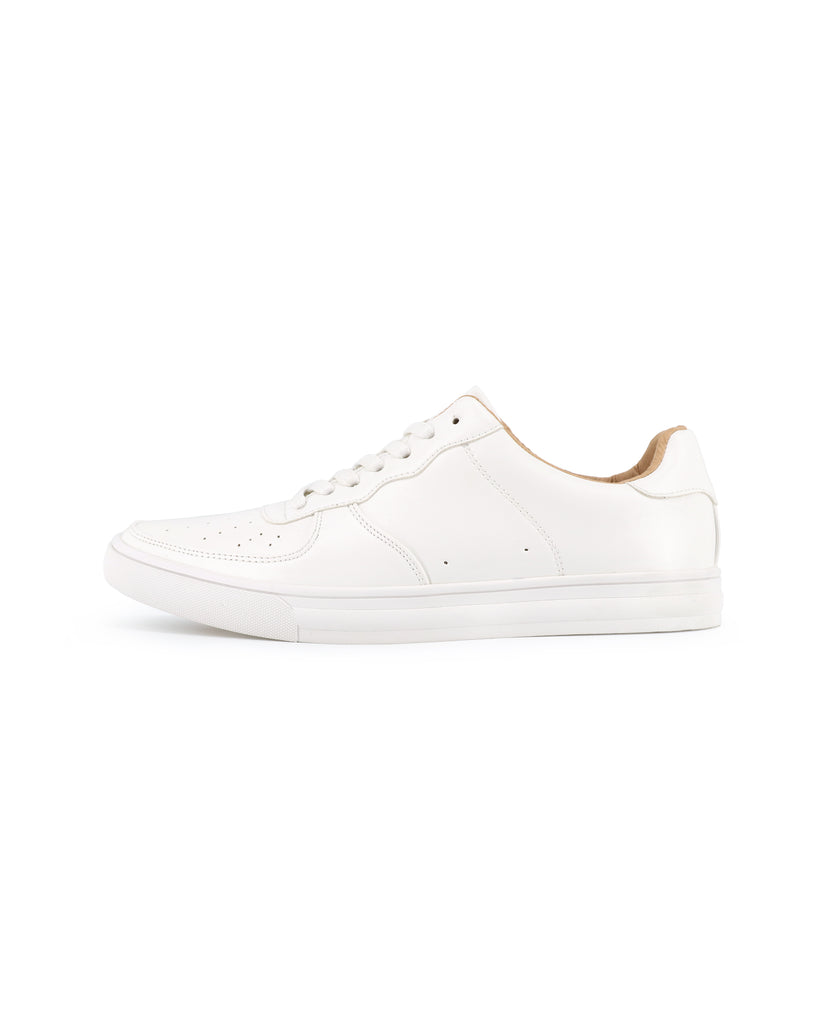 SPORT LOW (WHITE) - 8us, 9us, 10us, 11us, 12us, 13us