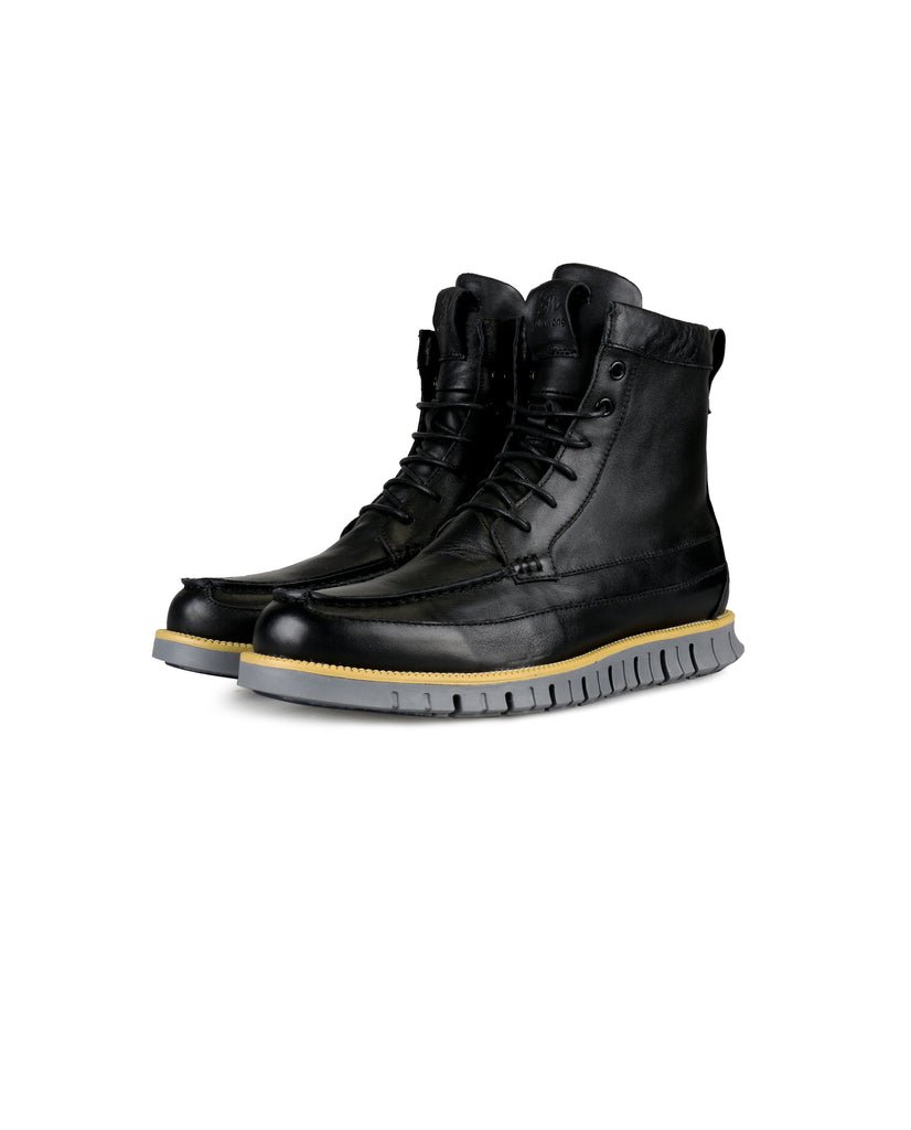 Trekkur Boot (Black)