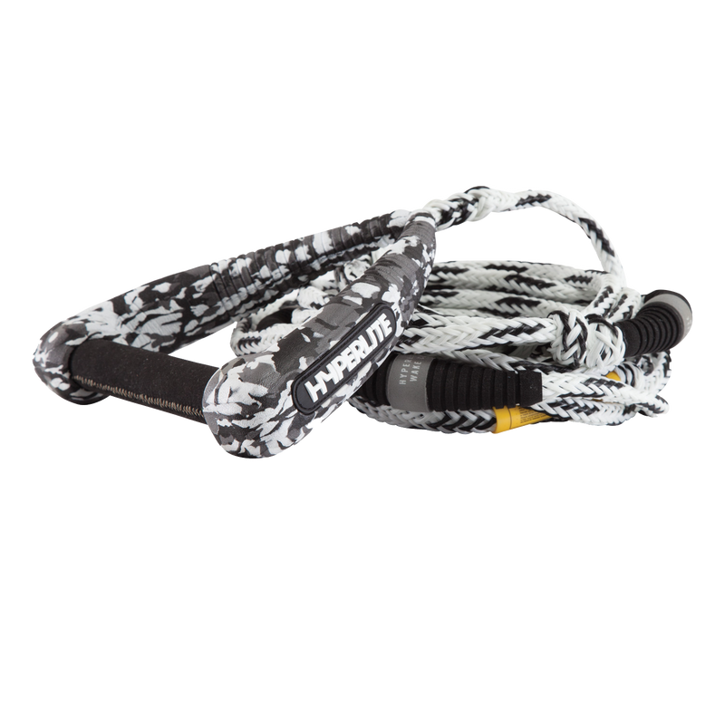 25' Riot Surf Rope W/ Handle Snow