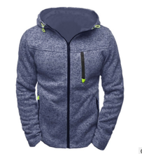 Load image into Gallery viewer, MEN STITCHING HOODIES