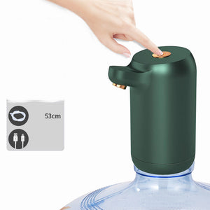 Bottled Water Electric Touch Pump