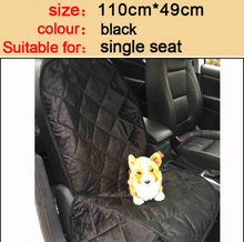 Load image into Gallery viewer, Pet mat, pet car seat