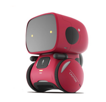 Load image into Gallery viewer, Children Voice Recognition Robot Intelligent Interactive Early Education Robot