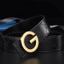 Load image into Gallery viewer, Men's fashion trendy belt belt casual