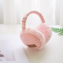 Load image into Gallery viewer, Bluetooth Earmuffs Headphones
