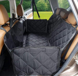 Pet mat, pet car seat