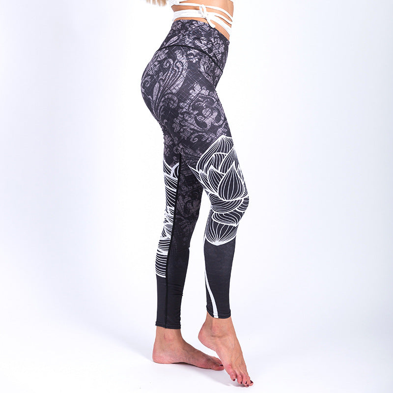 Tights Woman Sportswear Woman Gym Leggins Sport Women Gym Sport Leggings For Fitness Yoga Pants Sports Wear Female Clothing
