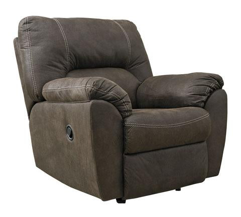 Rocker Recliner, Canyon