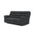 Reclining Sofa Group w/ Drop Down Table, Marine