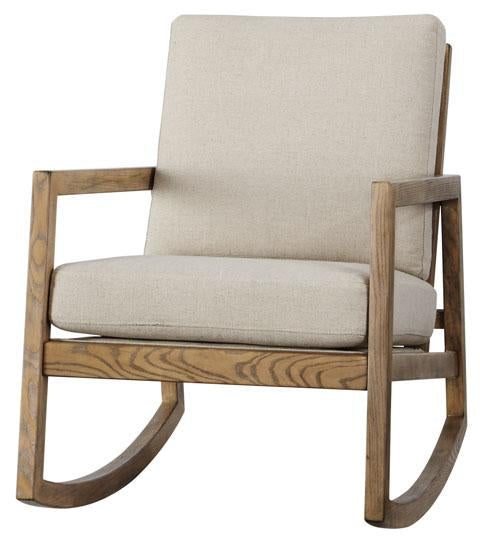 Accent Chair, Neutral