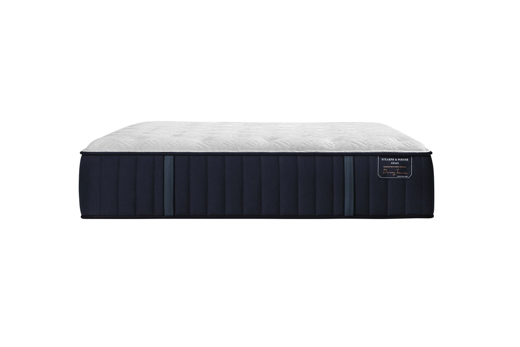 S&F Hurston Luxury Plush Mattress
