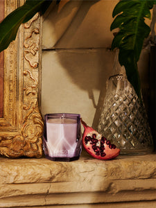 GHOST Home Amethyst Candle