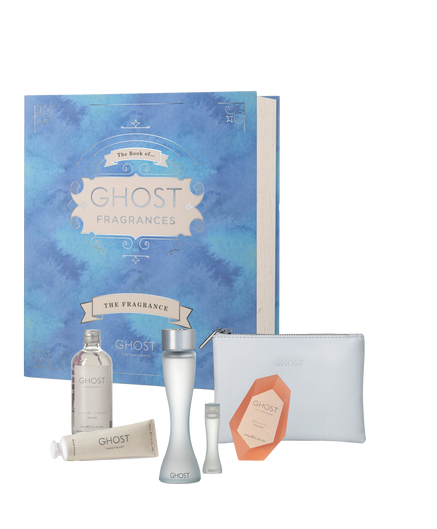 GHOST The Fragrance 50ml Gift Set