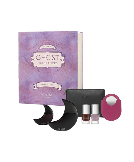 GHOST Deep Night 50ml Gift Set