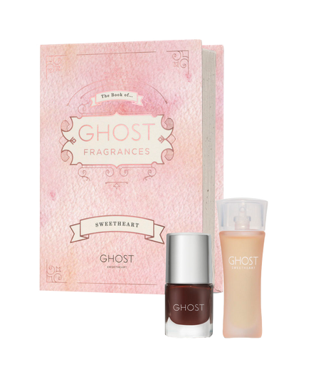 GHOST Sweetheart Mini Gift Set
