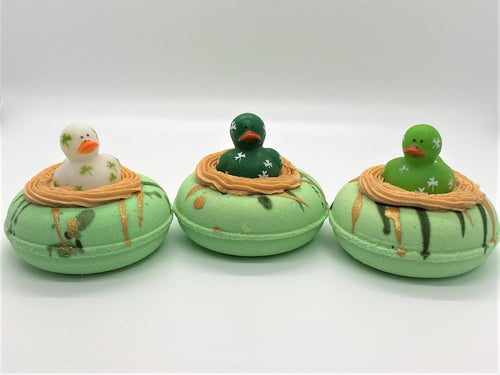 Duck Bath Bombs